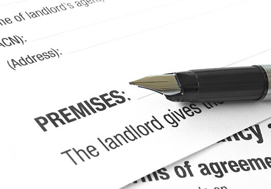 Premises signature